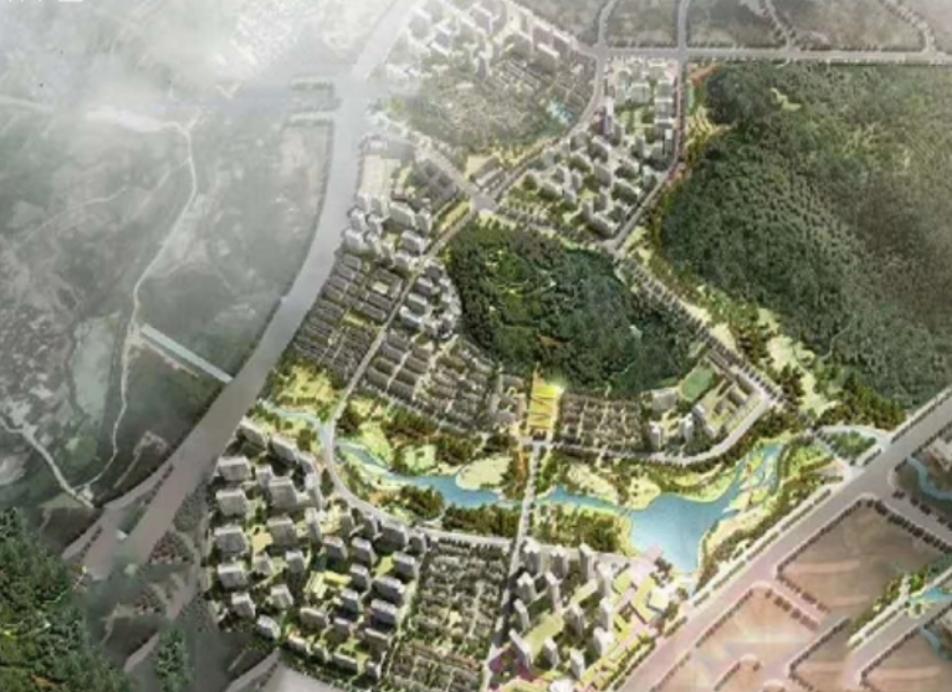 贵安新区超千亩低密大盘中交绿城桃源小镇即将盛大启幕-中国网地产