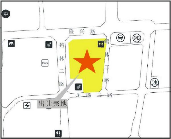 興城人居6.42億元競得成都市成華區一宗住宅用地 溢價率6.78%-中國網地産