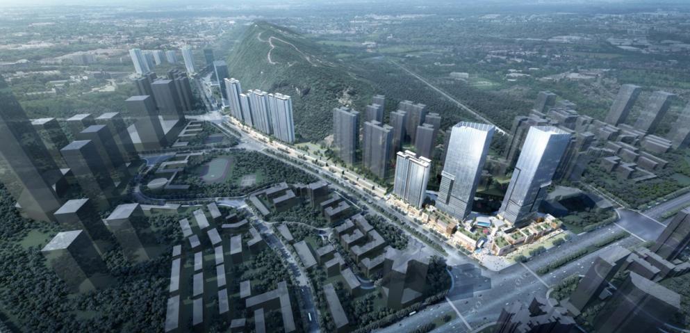 入黔三载 融创深耕城市持续兑现繁华-中国网地产