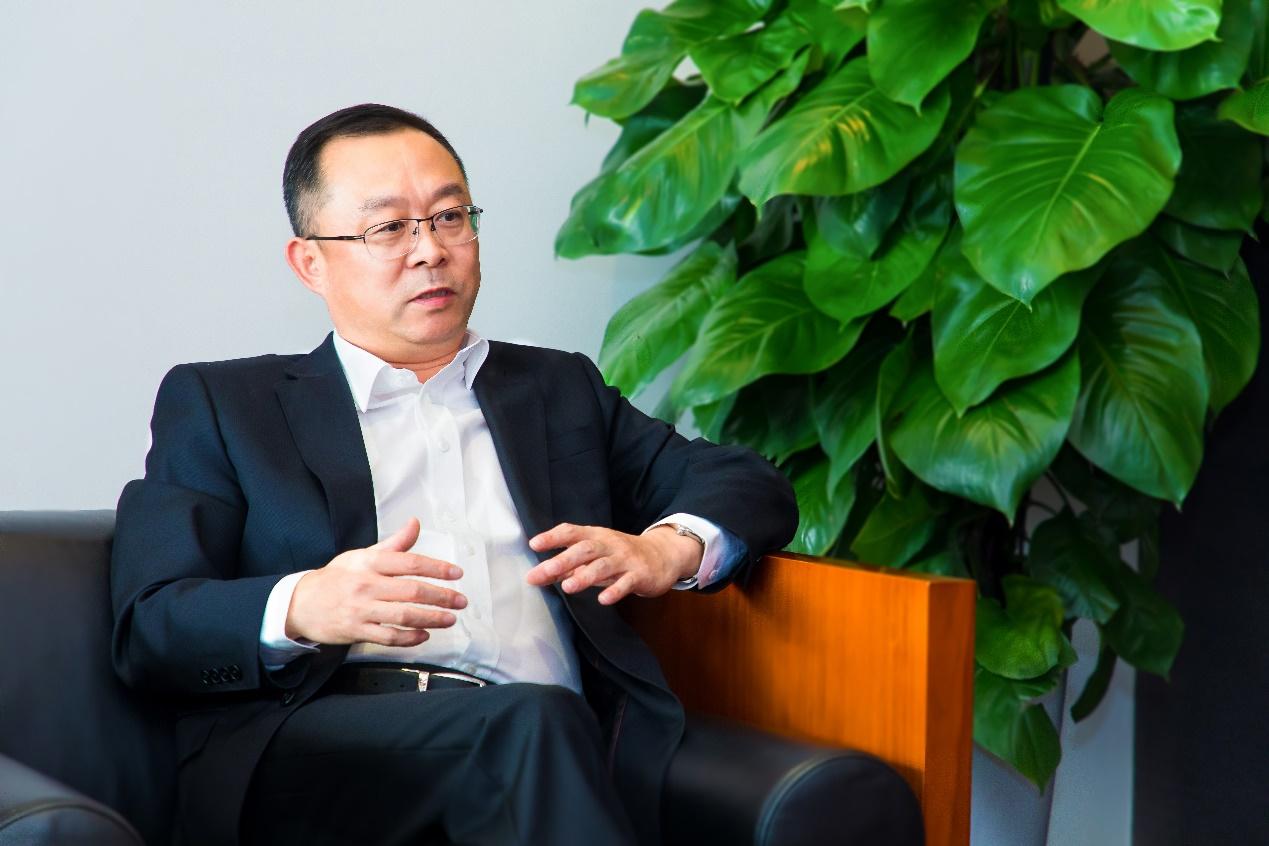 新发展格局|雅居乐刘同朋:战略升级 做强主业稳健发展-中国网地产