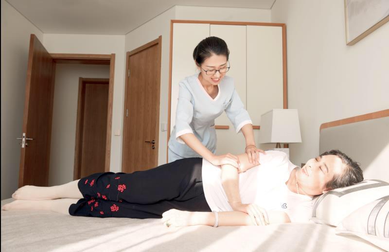 融創醫養核心優勢逐漸兌現 首家國際康養中心即將開業-中國網地産