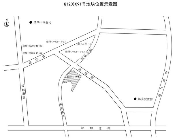 雅居樂1.8億元競得貴陽市一宗商住用地 樓面價2511元/㎡-中國網地産