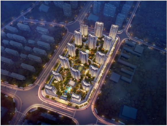 建发央著:贵阳人不可错过的新中式项目-中国网地产