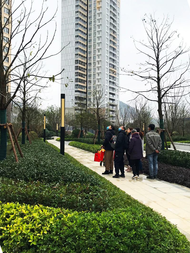 万科翡翠公园倾力打造贵阳真正的TOD轨道新城项目-中国网地产