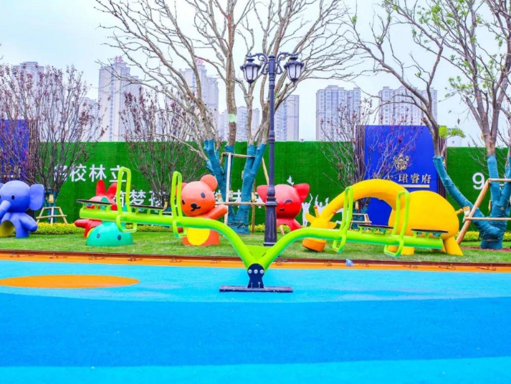 贵阳恒大珺睿府用心诠释工作与家庭的平衡点-中国网地产