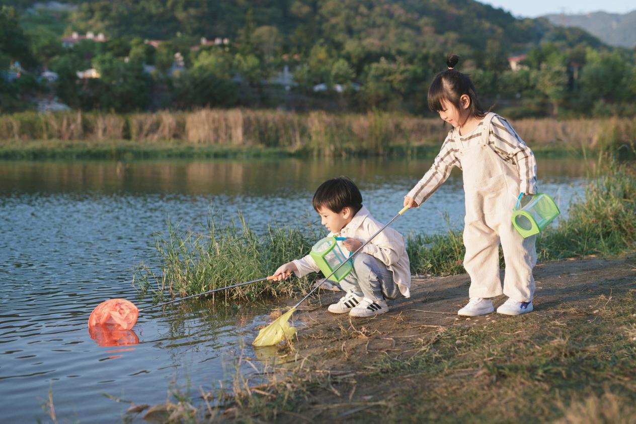 世界和故乡都在这里|相逢登云湖,看见越来越好的阳光城-中国网地产