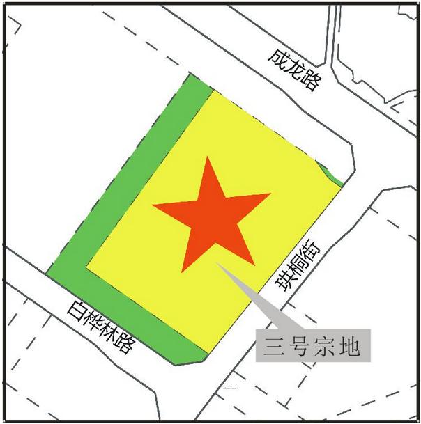 华发8.73亿元竞得成都市锦江区一宗住宅用地 溢价率14.29%-中国网地产