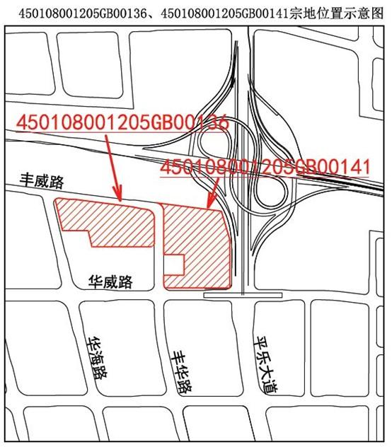 绿地香港16.35亿元竞得南宁综保区一宗商住用地 溢价率25.7%-中国网地产