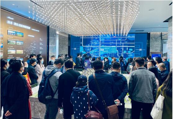 四环红盘 熙悦宸著 2020年12月再度劲销4.3亿-中国网地产