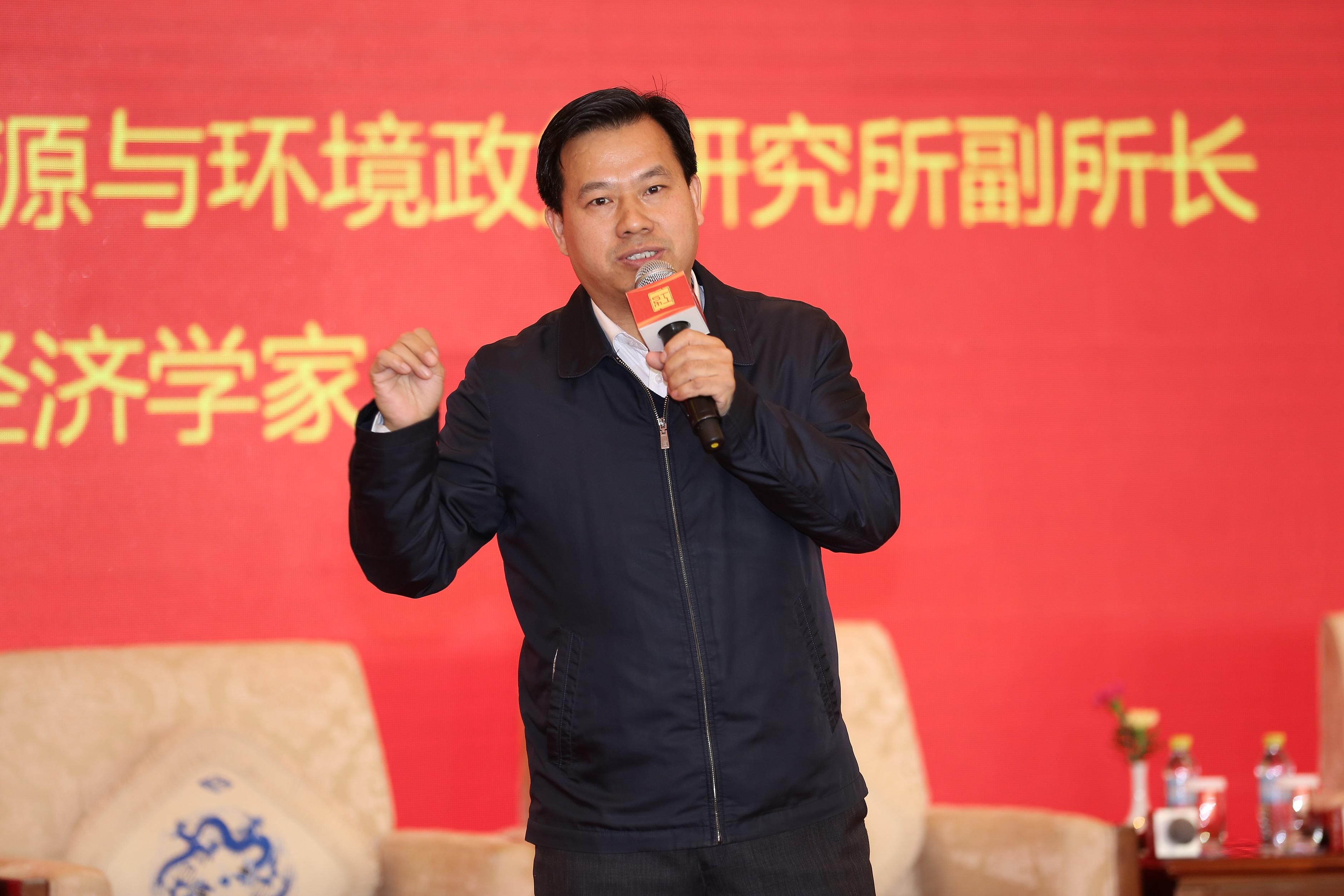 李佐军:房地产行业将逐步回归居住属性-中国网地产