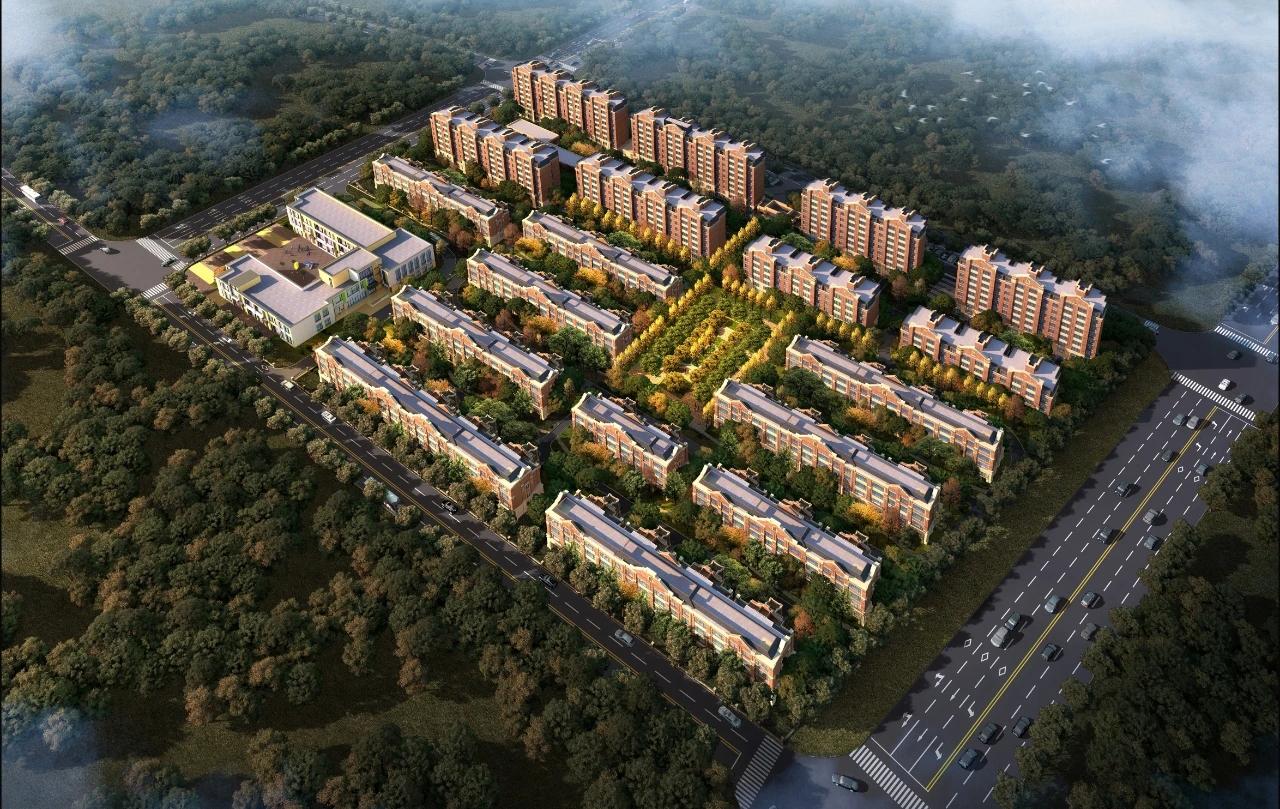 """金地藝墅家荣获""""2020中国房地产行业城市力量标杆""""奖项-中国网地产"""