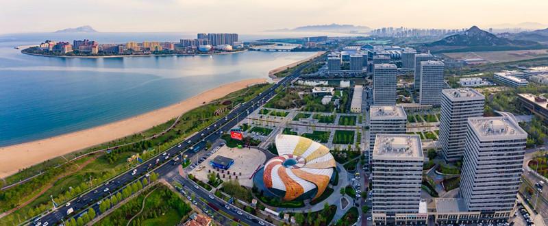 融创青岛:以创新为核 夯实产品力闭环-中国网地产