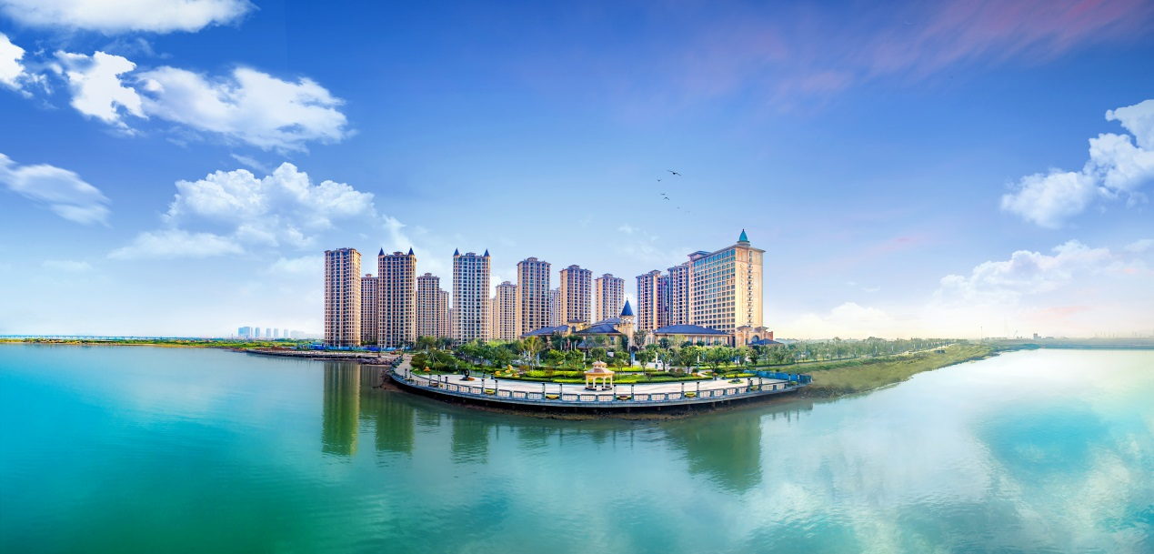 星河湾品质决胜八大关键词-中国网地产