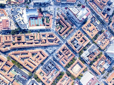 老城焕新颜:青岛城市更新专项规划编制工作启动-中国网地产