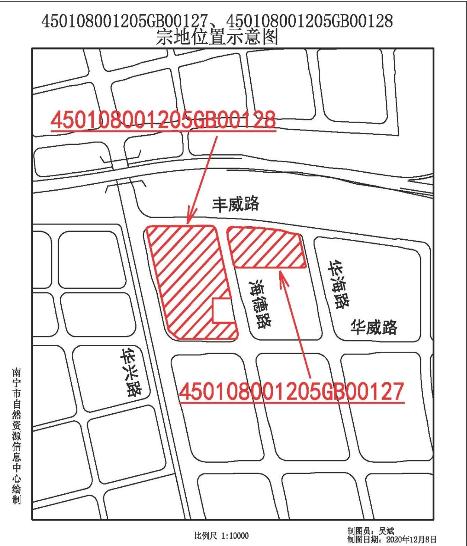 金科18.99亿元竞得南宁1宗商住用地 溢价率47.1%-中国网地产