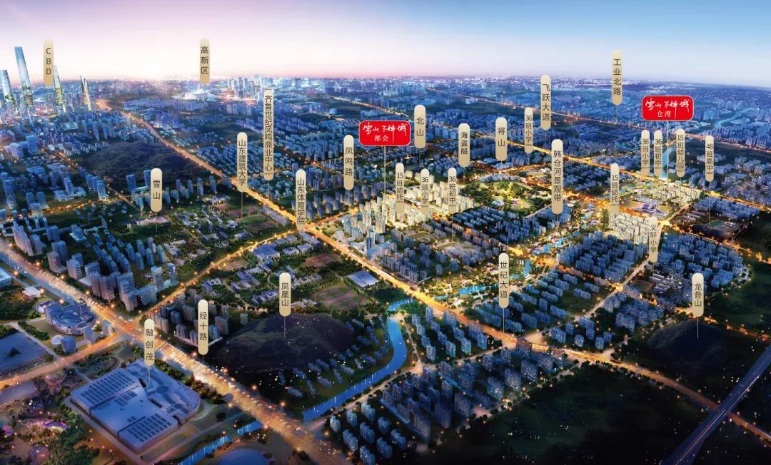 万科最大的特质是想象力 大城  去想象-中国网地产