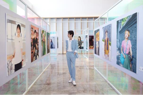 擎领青年 赋能朝阳|华樾国际・领尚明日艺术馆惊艳亮相-中国网地产