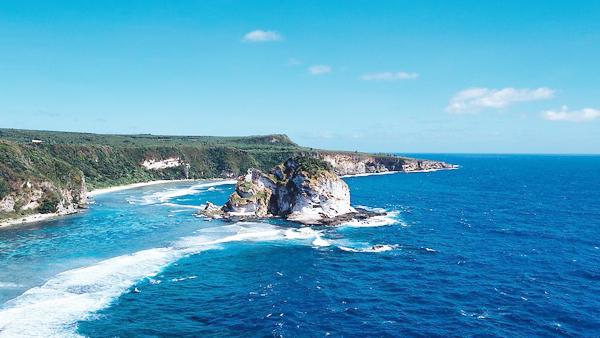 家庭旅游度假首选——美国关岛