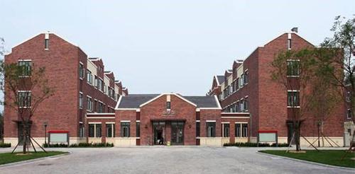 森林新都孔雀城·英国宫 构建一站式教育体系