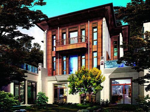 大连770-1860平现房总价在售广场5000万/套起什么华南有别墅朝阳别墅区图片