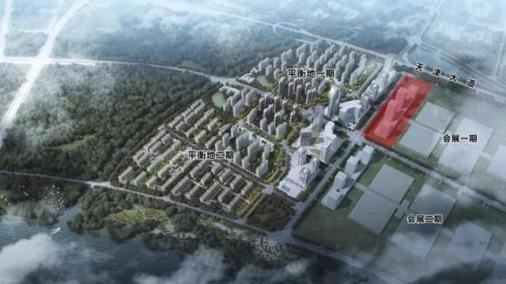 国展战略合作媒体!中国网地产城市高峰论坛助力首展中国网地产