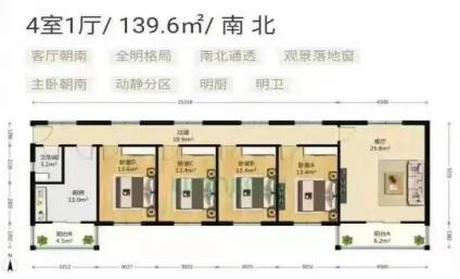 三孩政策来了,房子该怎么选?中国网地产