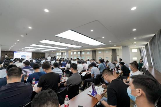 近百家房企出席天津武清区土地招商推介会 见证17宗地块高价值中国网地产