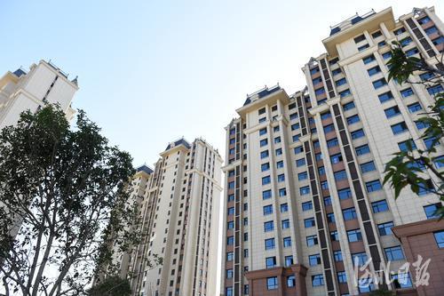 截至8月9日,河北今年棚改安置房已开工10.2万套_中国网地产