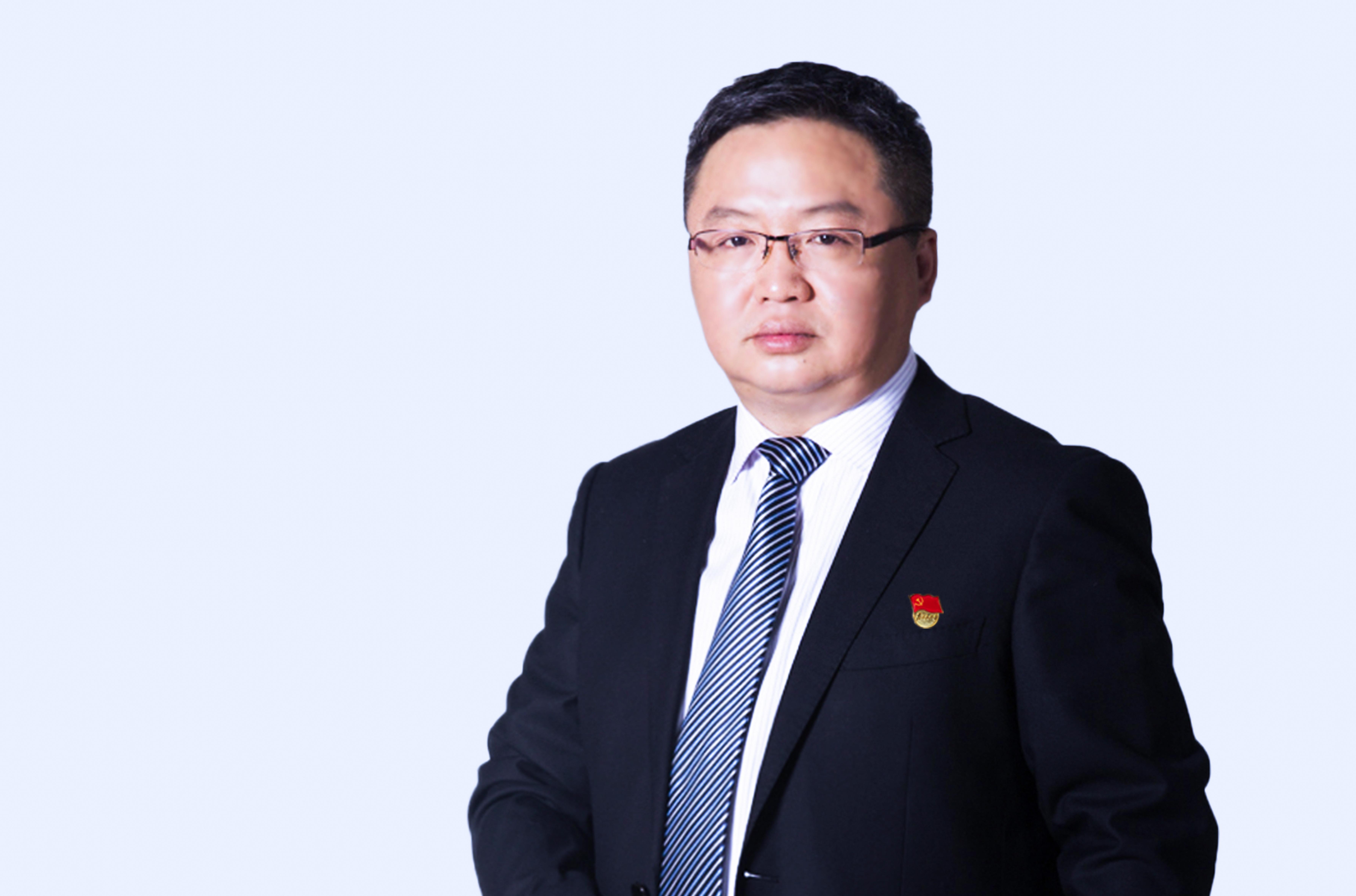 广东物协鲁军:三十载见证行业向上 新范式引领行业新发展_中国网地产