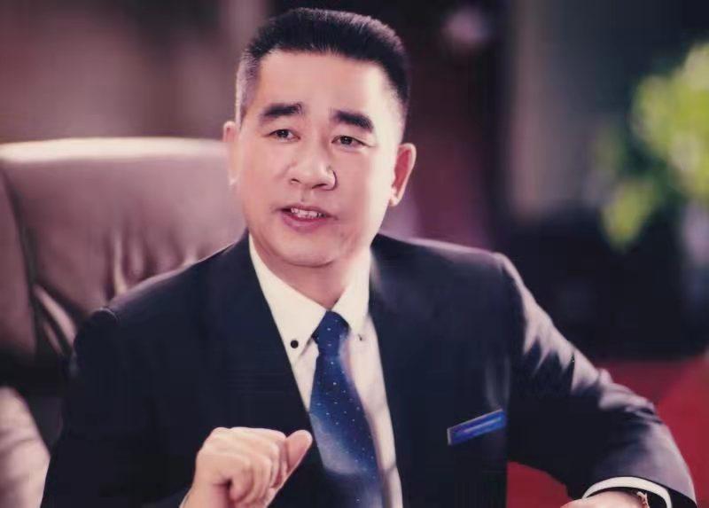 广东物协陈家发:四十年 再出发_中国网地产