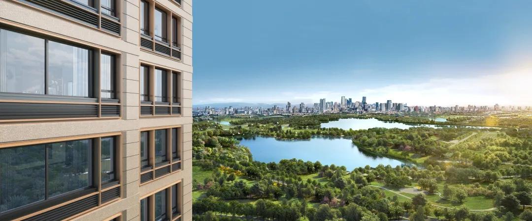 5900亿第四轮城南行动计划启动 高速发展三角区核心迎来价值爆发_中国网地产
