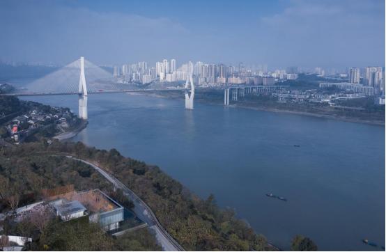 进度达97%,公轨两用白居寺大桥将建成!华宇锦绣玺岸交通配套持续升级!_中国网地产