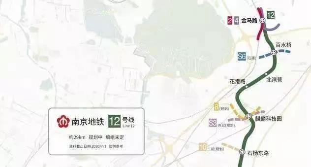 S6号线通车在即!总价300万起,抢驻环紫金山正地铁房的机会来了_中国网地产