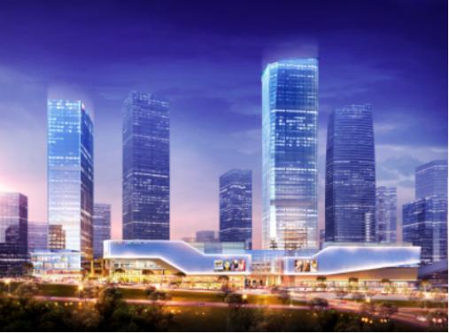 稳健笃行 新城控股上半年实现营收791.05亿_中国网地产
