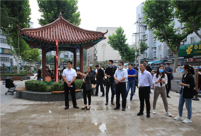 一社区一方案 济南已有137个绿色社区_中国网地产