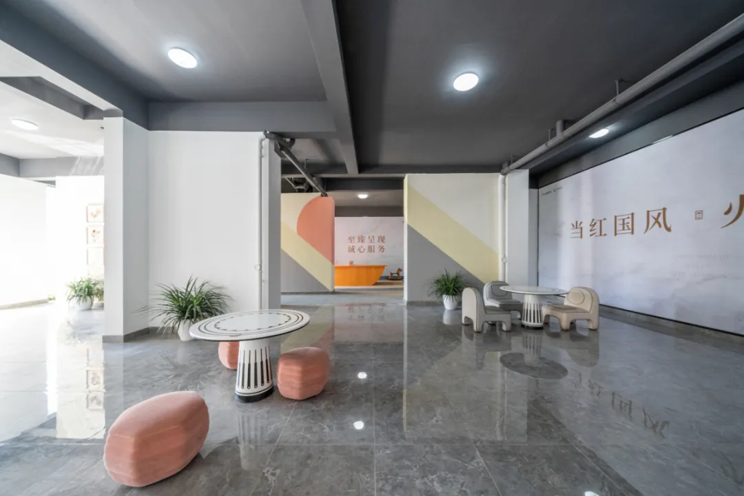 浙江世茂实在工厂 看见家的每一个细节_中国网地产