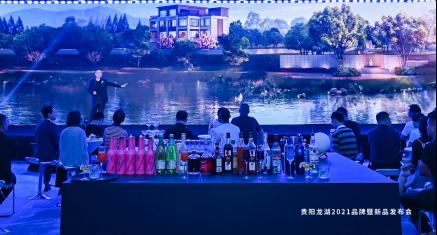 贵阳龙湖发布会再度惊艳贵阳 一个全新的人居时代即将到来 _中国网地产
