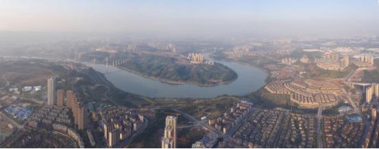 两江郦湾【岛麓】首推在即,演绎自然生长中的繁华生活!_中国网地产