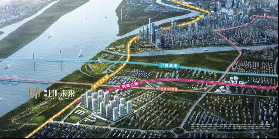 未来南京价值潜力区域,雨花滨江首盘东原印未来重磅亮相_中国网地产