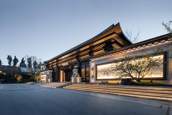 闽南文化&巴渝文化,看建发房产如何玺印重庆,定义新中式生活方式_中国网地产