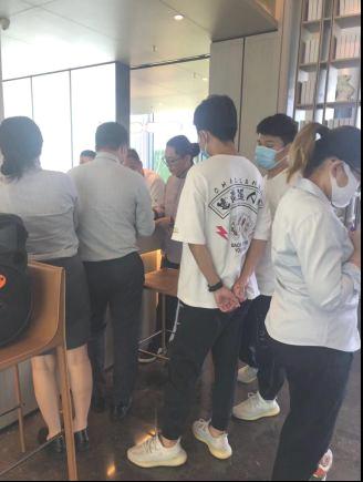 空港新城地铁低密洋房,珠江·四季悦城热势首开!解密人气热捧背后的秘密!_中国网地产