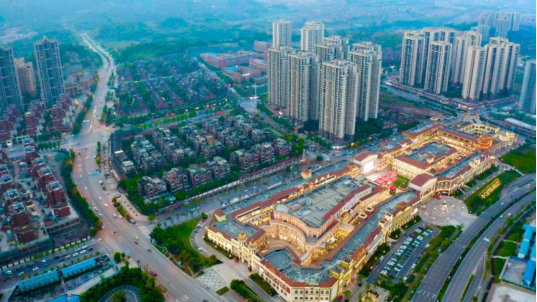 龙湖山前|鹿角利好不断,龙湖这一次又踩准了城市节奏!_中国网地产