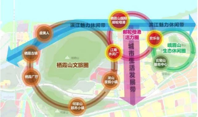 """重量级规划曝光 城东少见的""""1字头""""板块 藏不住了_中国网地产"""