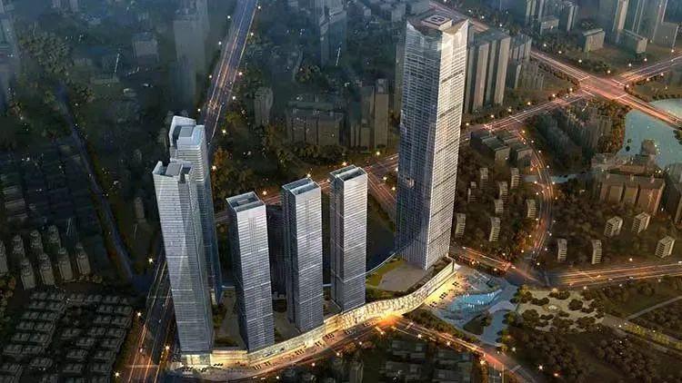碧桂园贵阳中心斥资5000万重建花园 为什么?_中国网地产