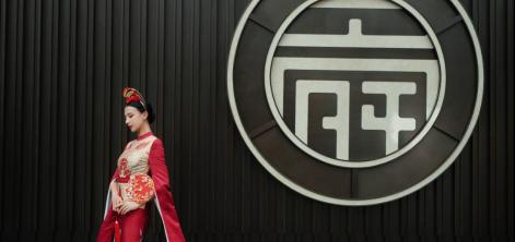 贵阳龙湖舜山府|流量和实力兼备的营销中心如何俘获人心?_中国网地产