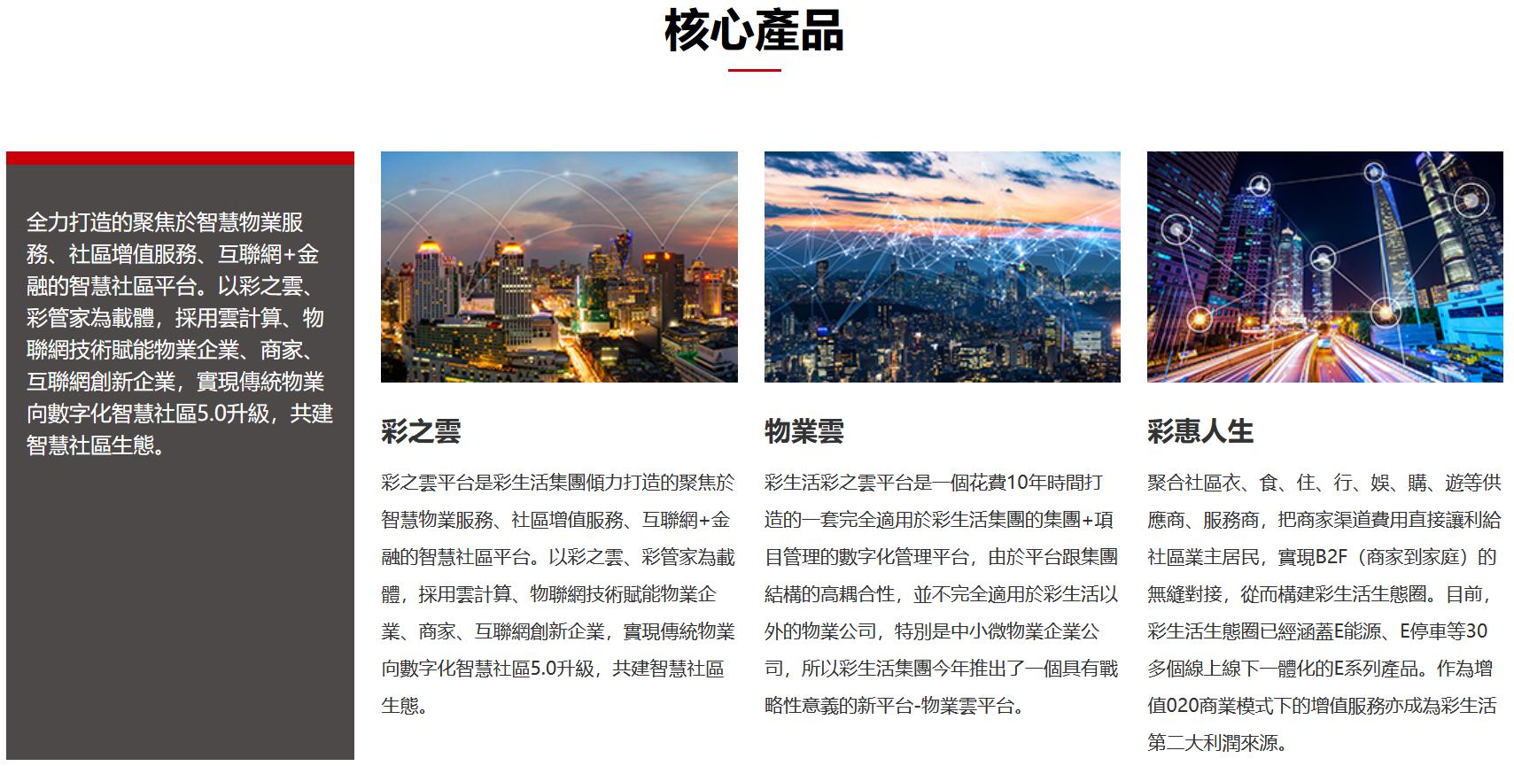 彩生活的3000天 唐学斌的20年_中国网地产
