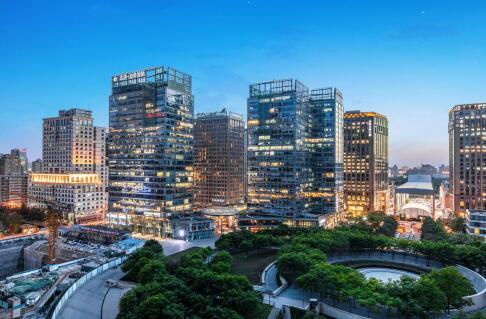 远洋集团联合国际投资人设立14亿美元核心写字楼基金 创新型资产管理模式打造增长新引擎_中国网地产